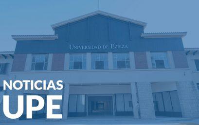 Centro de Estudios Prospectivos UPE