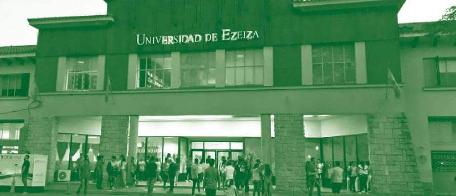 Upe, extensión Universitaria