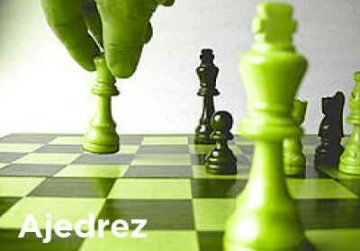 UPE Ajedrez