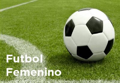 UPE Fútbol Femenino