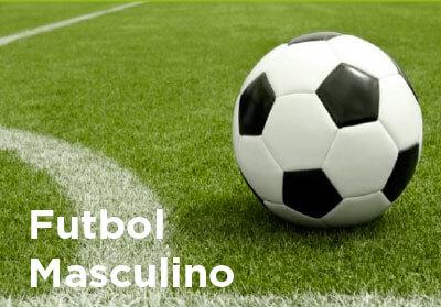 UPE Fútbol Masculino