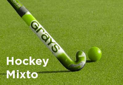 UPE Hockey Mixto