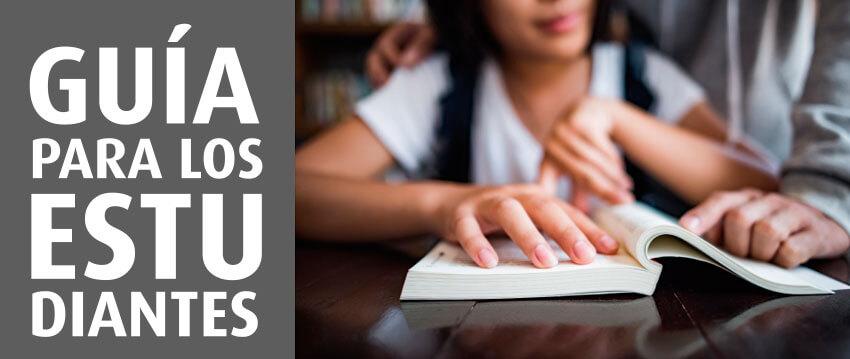 Descargar Guía del Estudiante