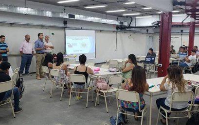 Licenciatura en Logística –Rivadavia