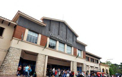 Gestión de Normalización UPE 2018-2019