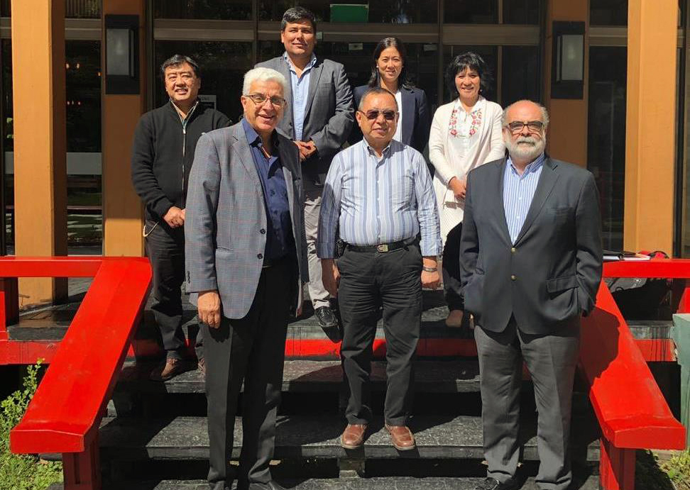 Convenio Fundación Cultural Argentino-Japonesa