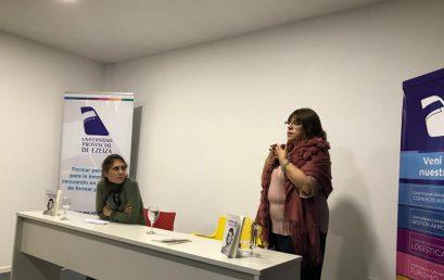 Presentación del Libro El Misógino del Siglo XXI, por Josefina Picón