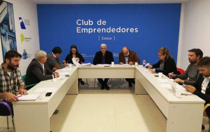Segunda Sesión Ordinaria del Consejo Superior UPE