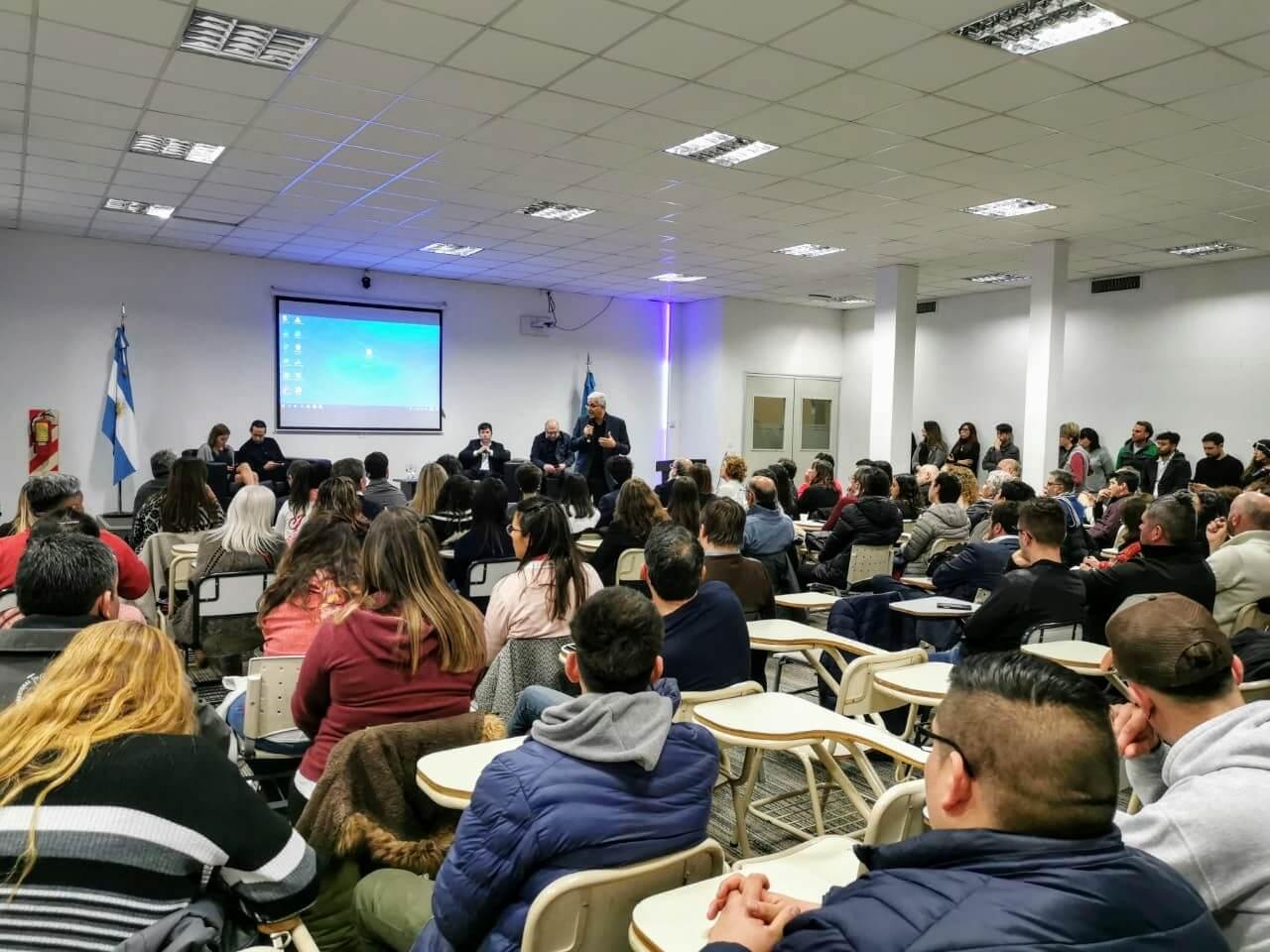 Plan Estratégico Institucional – Primer Encuentro