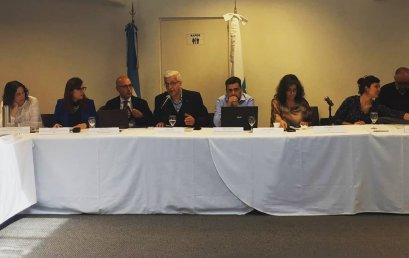 IV Taller Iberoamericano de Indicadores de Educación Superior