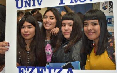 Expo Universidad – UPE 2019