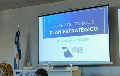 Plan Estratégico de Desarrollo Institucional – Cierre