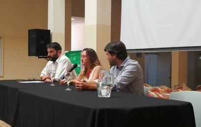 CHARLAS  PROFESIONALES – INGRESO 2020