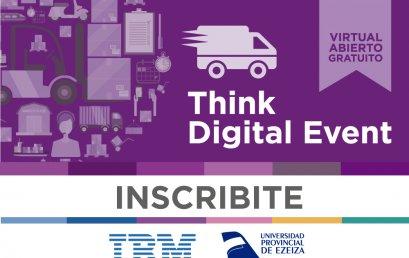 IBM – Think Digital Event