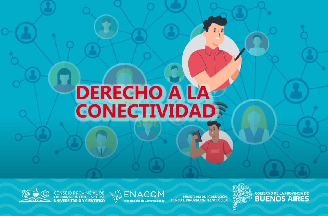 Relevamiento sobre conectividad y herramientas digitales