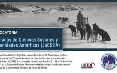 La UPE en las Jornadas JoCSHA