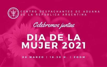 Encuentro internacional de mujeres